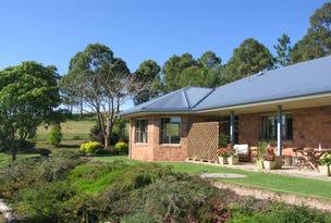 333 Upper Stratheden Road, Stratheden Via, Kyogle, NSW 2474