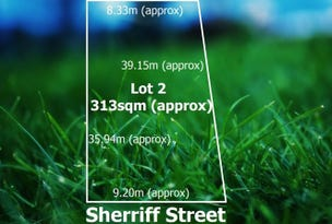 Lot 2, 154 Sherriff, Underdale, SA 5032