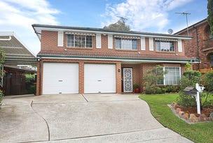 4 Burrows Avenue, Chester Hill, NSW 2162