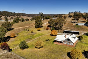 461 Warrangunia Rd, Ilford, NSW 2850