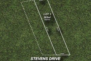 Lot 1, 1 Stevens Drive, Ridgehaven, SA 5097