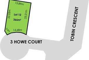 Lot 12, 3 Howe Court, Epsom, Vic 3551