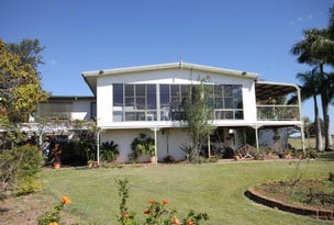 1536  '' RIVERVIEW ''Riverslea Road Gogango, Gogango, Qld 4702