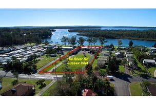 164 River Rd, Sussex Inlet, NSW 2540