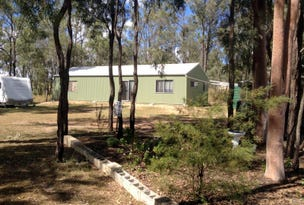 28 Middle Road, Proston, Qld 4613