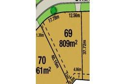 Lot 69, 15 Currington Crescent (Summerfield Nth Estate), Bacchus Marsh, Vic 3340