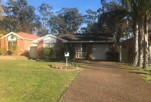 22 MACKILLOP CRESCENT, St Helens Park, NSW 2560