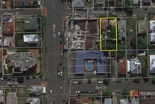 19 Thomas Street, Kangaroo Point, Qld 4169