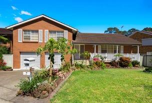 7 Sherritt Place, Prairiewood, NSW 2176