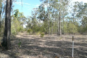 LOT 8 CNR WEBB and WERANGA NORTH ROAD, Tara, Qld 4421