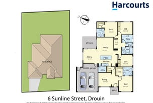 6 Sunline Street, Drouin, Vic 3818
