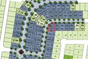 (Lot 220) 16 Wisteria Avenue, Bakers Creek, Qld 4740