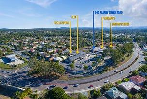 Lot 3, 640 Albany Creek Road, Albany Creek, Qld 4035