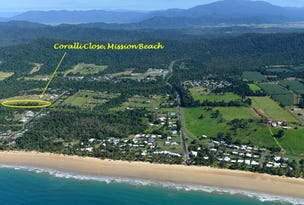 Lot 2 Coralli Close, Mission Beach, Qld 4852