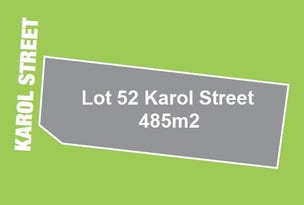Lot 52 Karol Street, Alfredton, Vic 3350