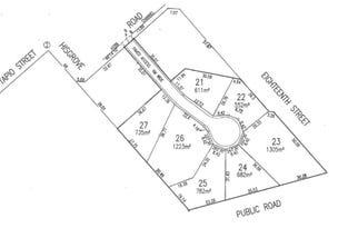 Lot 21-27 Eighteenth Street, Renmark, SA 5341