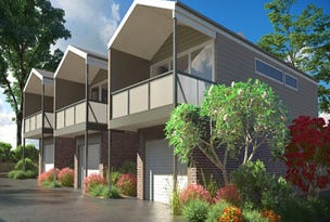 Pulse Townhouses, One Brown Street, Cardiff, NSW 2285