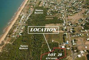 Lot 20 Coconut Street, Forrest Beach, Qld 4850