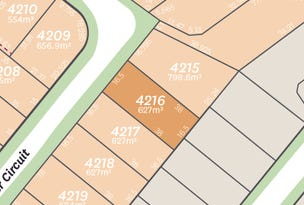 Lot 4216 Plover Circuit, Aberglasslyn, NSW 2320