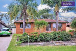 51 Minchinbury Terrace, Eschol Park, NSW 2558