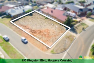 155 Kingston Boulevard, Hoppers Crossing, Vic 3029
