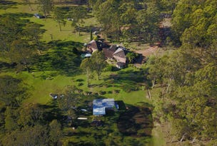 115 Four Mile Lane, Clarenza, NSW 2460