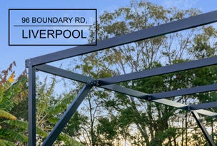 96 Boundary Road, Liverpool, NSW 2170