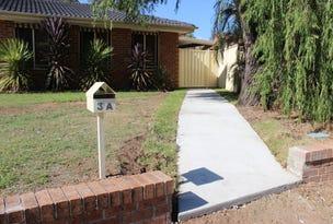 3a Tod Place, Minchinbury, NSW 2770