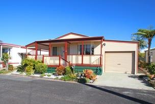Site 74 Palm Lake Resort, Orion Drive, Yamba, NSW 2464
