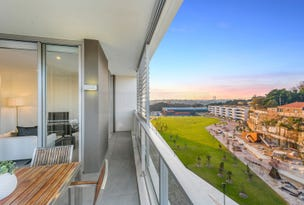 706/119 Ross Street, Forest Lodge, NSW 2037