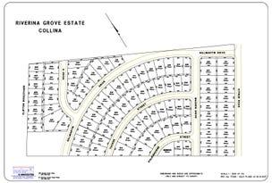Lot 401 Riverina Grove Estate, Clifton Boulevard, Griffith, NSW 2680
