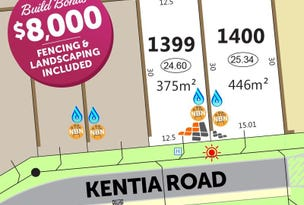 Lot 1399, 9 Kentia Road, Wandi, WA 6167