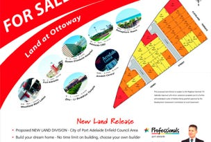 Lot 24  Cleveland Terrace, Ottoway, SA 5013