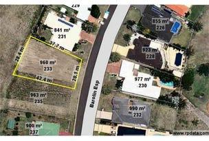 233 BAROLIN Esplanade, Coral Cove, Qld 4670