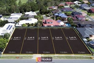 Lot 4, 93 Kavanagh Road, Wishart, Qld 4122