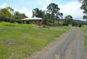 35 Laidley Creek West, Laidley Creek West, Qld 4341