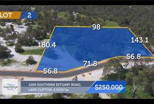 1209 - Lot 2 Southern Estuary Road, Lake Clifton, WA 6215