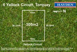 6 Yallock Circuit, Torquay, Vic 3228