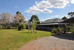 861 Ridgelands Rd, Muswellbrook, NSW 2333