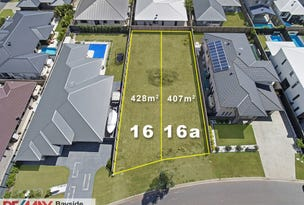 16 & 16a Sandalwood Street, Thornlands, Qld 4164