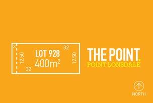 Lot 928, Saltbush Circuit, Point Lonsdale, Vic 3225