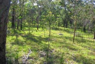 lot 207 Davies Road, Captain Creek, Qld 4677