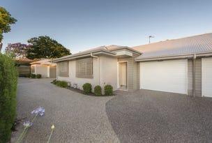 Unit 3 & 4/2a Jarrah Street, East Toowoomba, Qld 4350