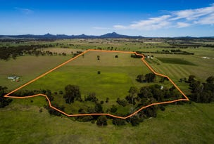 Lot 119 Whitehead Road & Dunns Avenue, Harrisville, Qld 4307