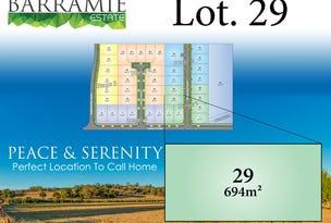 Lot 29, Goldsworthy Street, Springdale Heights, NSW 2641