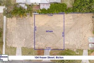 104 Fraser  Street, Bicton, WA 6157