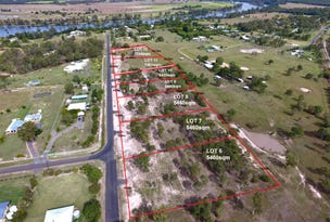 Lot 6-12 Workmans Road, Sharon, Qld 4670