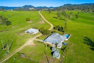 60 Hectares Churchills Road, Long Flat, NSW 2446