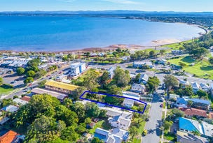 25 & 29 Alfred Street, Woody Point, Qld 4019