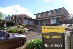 21 Alysse Close, Baulkham Hills, NSW 2153